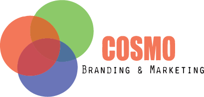 Cosmo Branding and Marketing logo